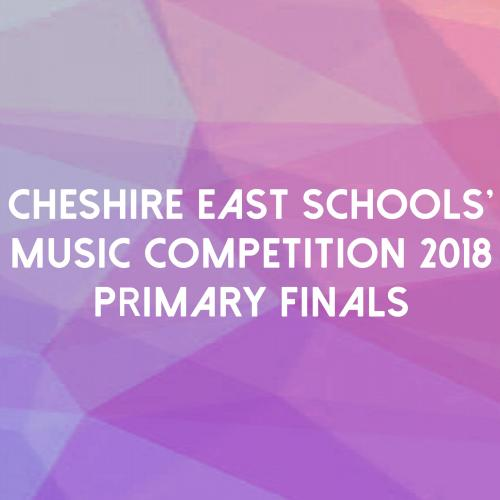 Cheshire East Music Comp Primary Final