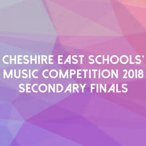 Cheshire East Music Second