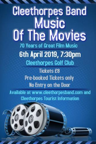 Copy ofFilm Festival Flyer Template Made with PosterMyWall 1