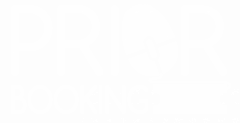 Prior Booking Logo White2